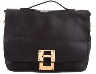 Sophie Hulme Messenger Bag
