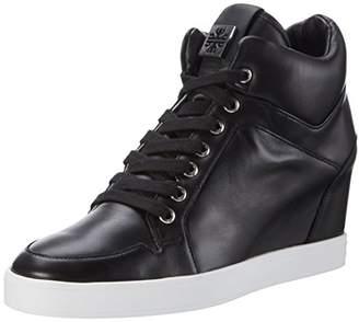 Högl 3-10 5310 0100, Women's Hi-Top Sneakers,(37 EU)