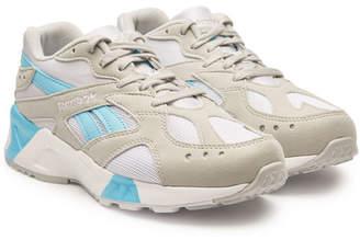 Reebok Aztrek Sneakers with Mesh