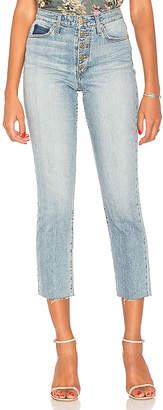 Joe's Jeans The Debbie Crop $218 thestylecure.com