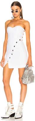 Atelier JEAN Claudia Mini Dress