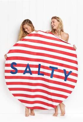 Milly SALTY BEACH TOWEL