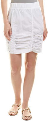 XCVI Mini Skirt