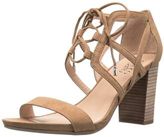 Franco Sarto Women's Jewel Heeled Sandal