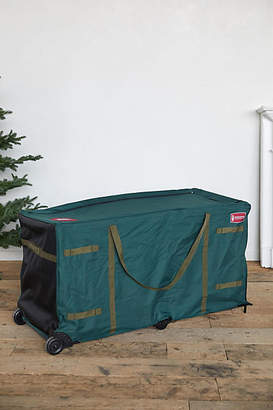 Anthropologie Christmas Tree Storage Bag