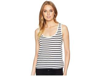 Splendid Stripe Tank Top