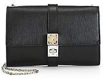 Proenza Schouler Women's Grained Leather Wallet-On-Chain
