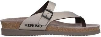 Mephisto Toe strap sandals - Item 11536457DW