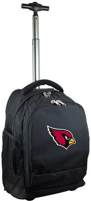 Arizona Cardinals Premium Wheeled Backpack