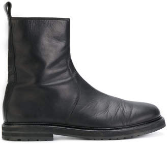 Damir Doma zipped ankle boots