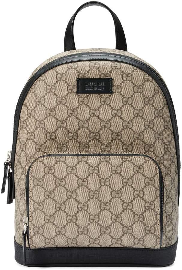 GG Supreme small backpack