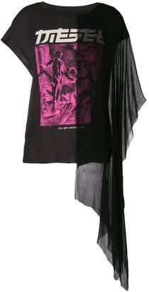 Diesel T-Azi T-shirt