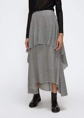 Dusan Layered Skirt