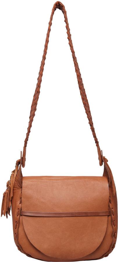 Wendy Nichol / Medium Satchel Bag
