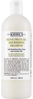 Kiehl's Women's Olive Fruit Oil Nourishing Shampoo