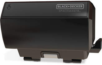 Black & Decker SpaceMakerTM Under-the-Cabinet Can Opener