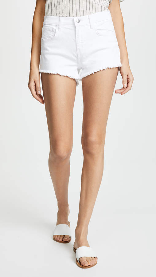 Zoe Perfect Fit Shorts