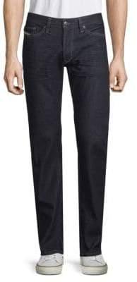 Diesel Viker Cotton Jeans