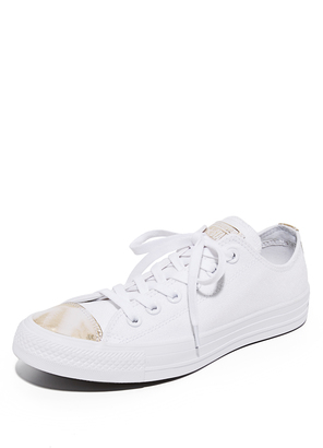 Converse Chuck Taylor All Star Brush Off Sneakers $60 thestylecure.com