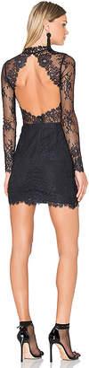 NBD Delilha Dress