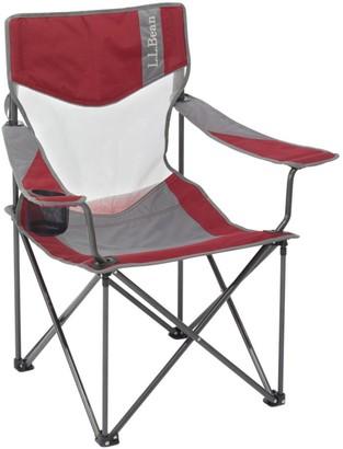 L.L. Bean L.L.Bean Base Camp Chair
