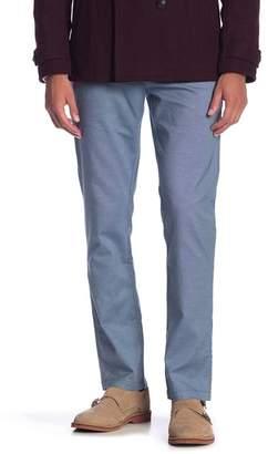 "Original Penguin Stretch Tonal Slim Fit Pants - 32\"" Inseam"