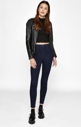 Betty Blue PacSun Pin Up Jeans