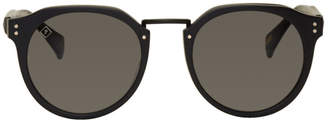 Raen Black Remmy-49A Sunglasses