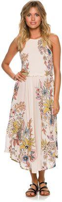 Free People Seasons In The Sun Slip Dress $108 thestylecure.com