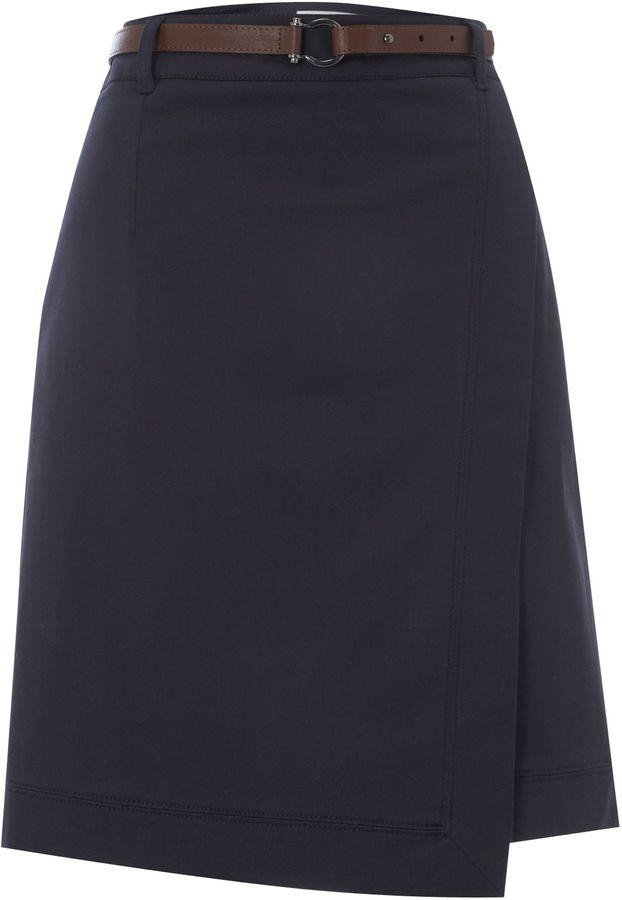 Women's Marella Zufolo wrap skirt