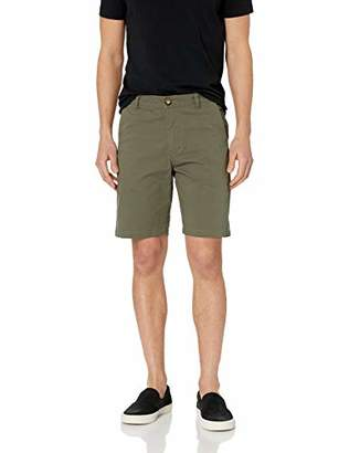 "Rip Curl Men's Chavez 20"" Shorts with Hidden Cell Phone Pocket"