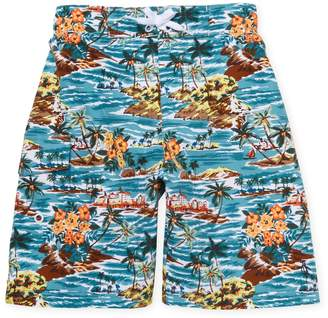 Original Penguin Maui Swimwear