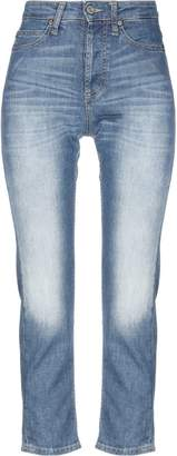 Please Denim pants - Item 42740649TE