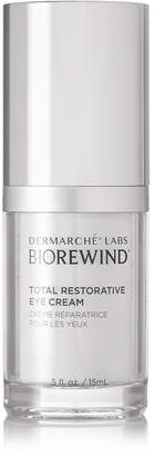 Dermarche Labs Biorewind Total Restorative Eye Cream, 15ml - Colorless