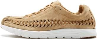Nike Woven Mayfly Flax/White