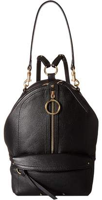 See by Chloe Large Mino Leather Backpack Backpack Bags