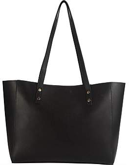 Tony Bianco Angela Tote With Stud Details
