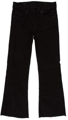 AllSaints Heidi Mid-Rise Jeans