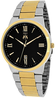 Jivago Men's Clarity Watch