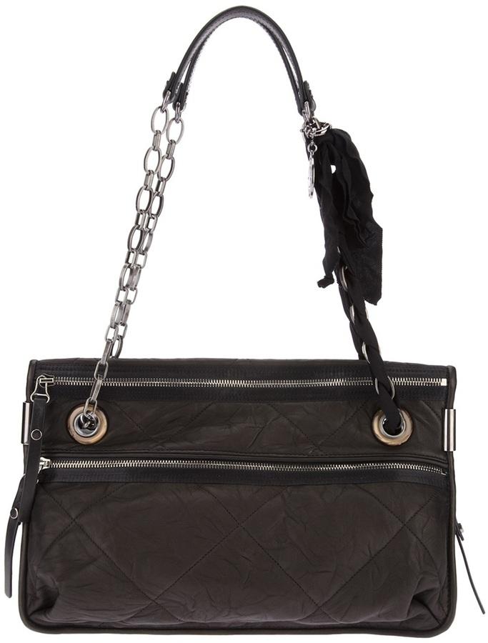 Lanvin 'Amalia' shoulder bag