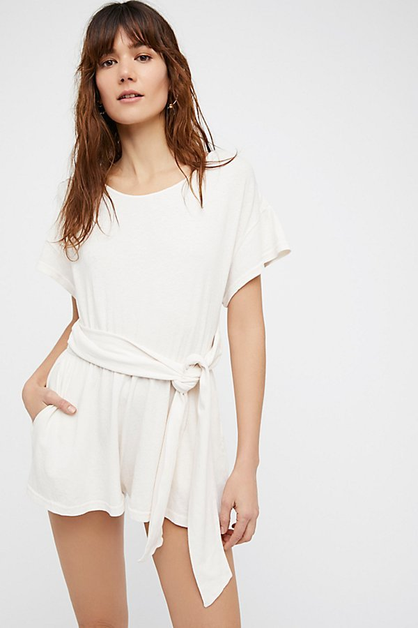 Easy Street Wrapped One Piece by Free People