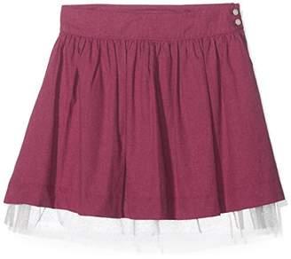 NECK & NECK Girl's 17I16007.34 Skirt