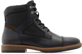 Call it SPRING Wilawien Vegan Leather Military Boots