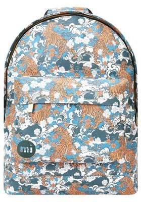 Mi-Pac Childrens Mi Pac Backpack - Blue Oriental Tigers, Childrens Backpacks, Girls Backpacks, Boys Backpacks