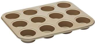 Paul Hollywood Non-Stick Deep Cup Muffin Pan