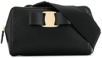 Salvatore Ferragamo bow belt bag