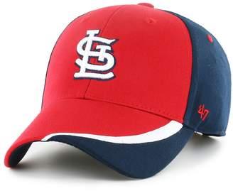 '47 Adult St. Louis Cardinals Stitcher MVP Hat