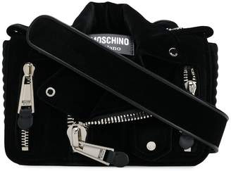 Moschino medium Biker bag