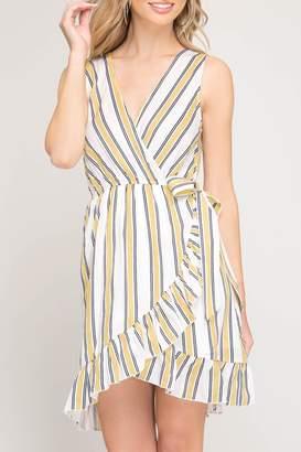 Apricot Lane Summer Weekend Dress