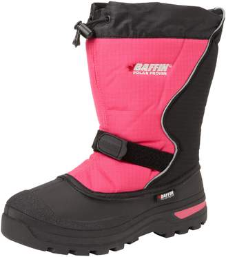 Baffin Boy's Mustang Snow Boots